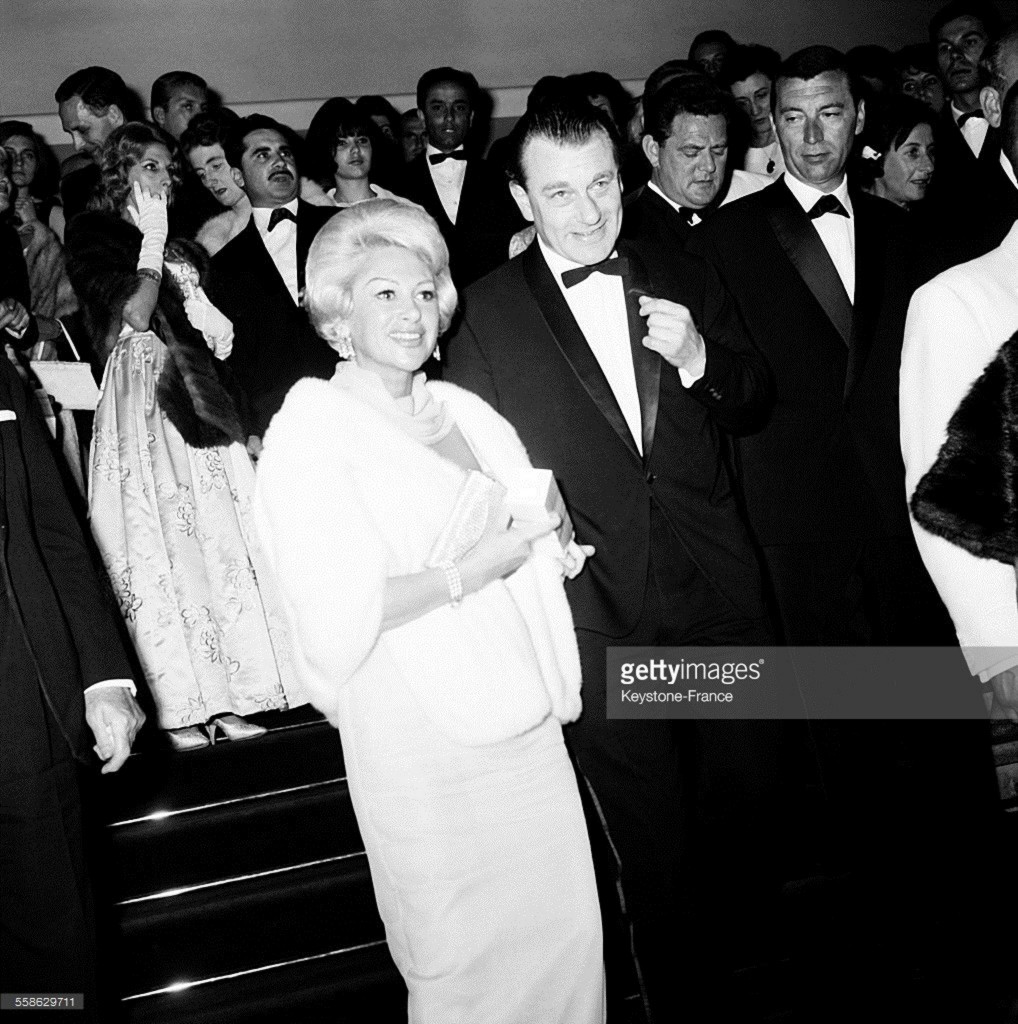 Festival Cannes 1965