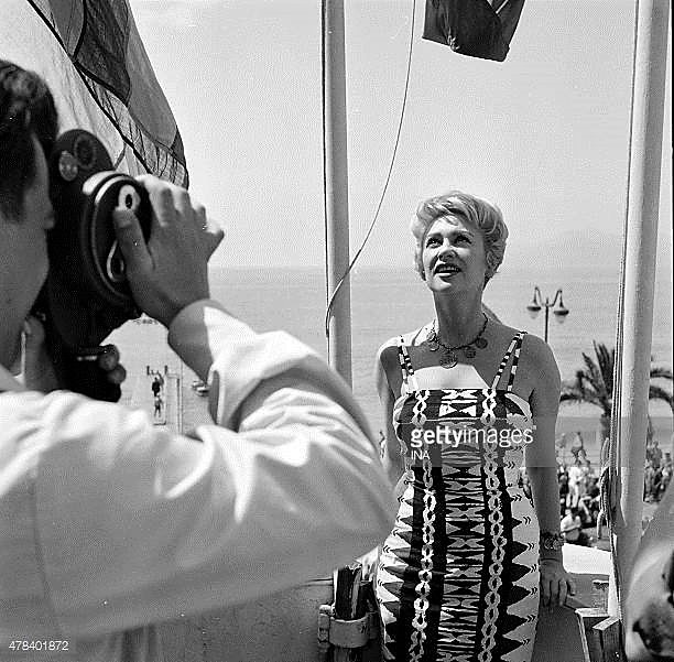 Cannes 1959