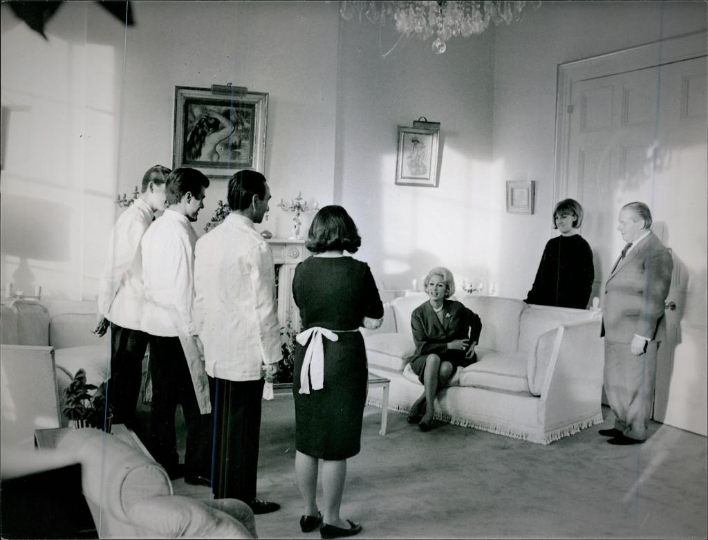 1965 -Londres