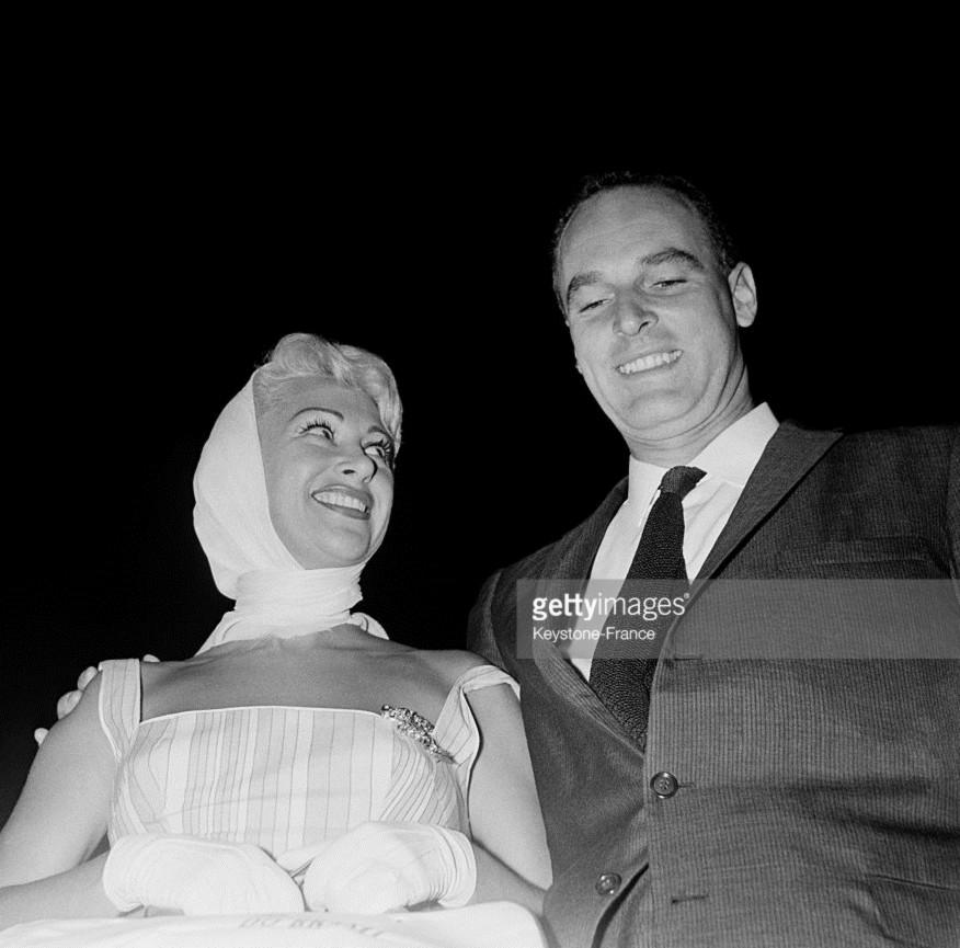 Dr Rouveix 10 septembre 1959